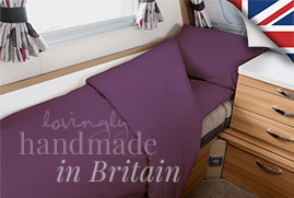 Luxury bed linen for the home